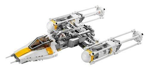 LEGO-Star-Wars-Y-Wing-Fighter-7658