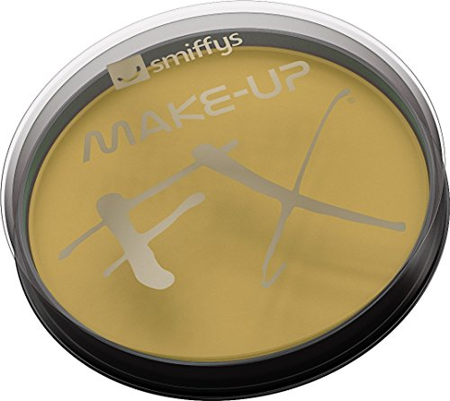 16ml Metallic Gold Face & Body Paint (Golden Neon Paint compare prices)