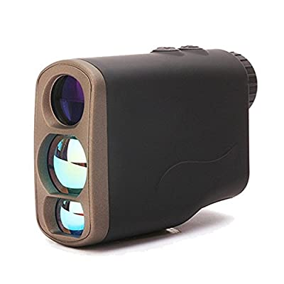 YINGNEW Laser Rangefinder with Speed Finder from Generic