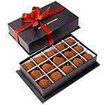 バレンタインデーチョコレート 生チョコトリュフ15個入 バレンタインチョコ