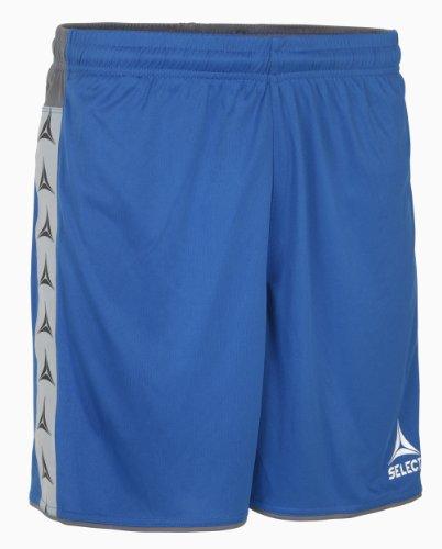 Select, Pantaloni corti Bambino Ultimate, Blu (Blau), 10-12 anni