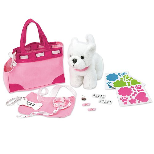 Designer Doggie Activity Party Accessory