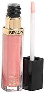 Revlon Super Lustrous Lipgloss, SPF 15, Pink Whisper 130, 0.2 Ounce (Pack of 2)