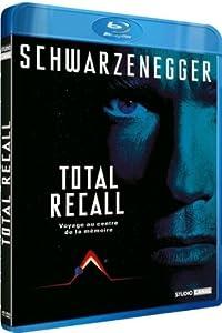 UNIVERSAL STUDIO CANAL VIDEO GIE Total Recall [Blu-Ray]