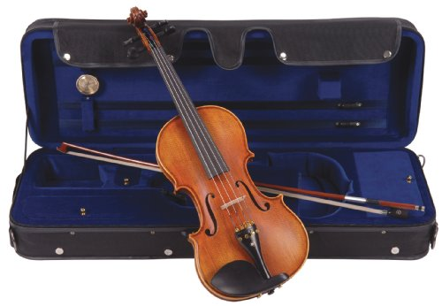Antoni Symphonique 4/4 Violin Case