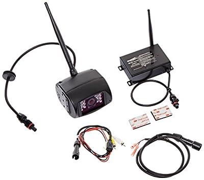 ASA Electronics WVRXCAM1 Digital Wireless Camera and Receiver