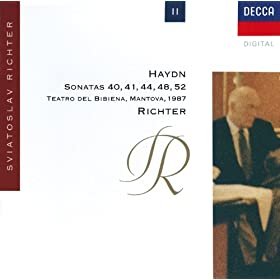 haydn piano sonata in b flat major analysis Links to analysis resources at nau p 212, mozart: piano sonata in b flat, k570, adagio haydn: sonata for piano, hob xvi/52.