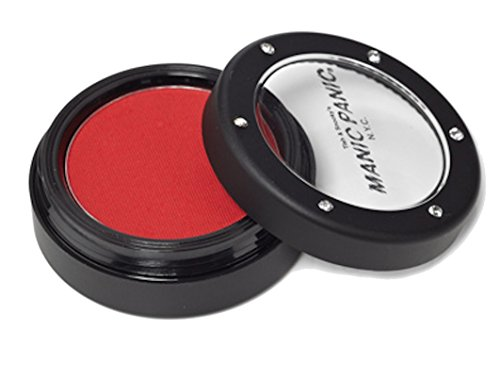 Manic Panic Vampire Red Eye Shadow / Blush Goth Punk Makeup