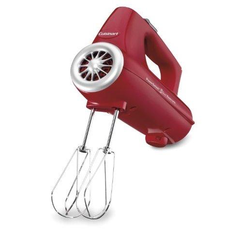Cuisinart 3 Speed Hand Mixer