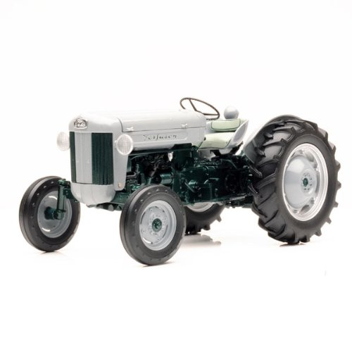 1/16Th High Detail Case Model D Grain Drill