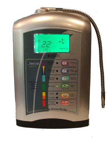 water ionization machine