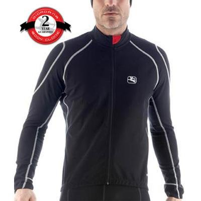 Image of Giordana 2011/12 Men's Body Clone FR-C Lightweight Cycling Jacket - gi-lwjk-frca (B002UQFY12)
