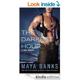 The Darkest Hour (A KGI Novel Book 1)