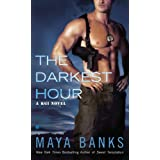 The Darkest Hour (A KGI Novel) ~ Maya Banks