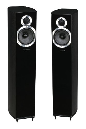 Wharfedale Diamond 10.3 Speaker (Pair) (Black)