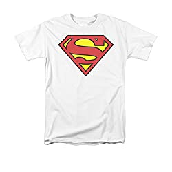 Superman Basic Logo T-Shirt