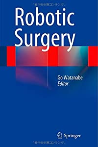 Robotic Surgery from Springer