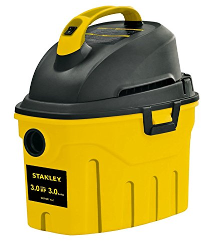 Stanley Wet/Dry Vacuum, 3 Gallon, 3 Horsepower (3 Shop Vac Hose compare prices)