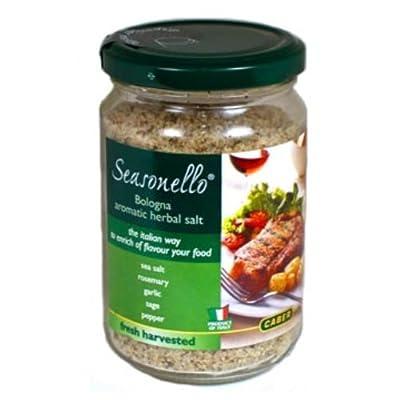 Seasonello Herbal and Aromatic Salt - 10.58 oz by Seasonello