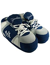 New York Yankees UNISEX High-Top Slippers