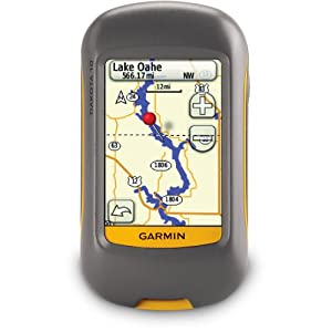 Garmin Dakota 10 Waterproof Hiking GPS