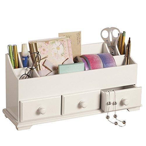 Desk Drawer & Makeup Storage Organizer (Countertop Desk compare prices)