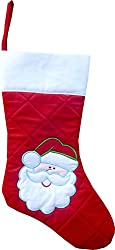 Christmas Santa Stocking
