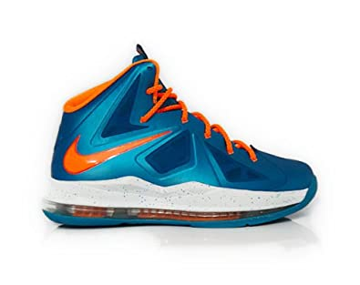 Nike Lebron X (Gs) by Nike
