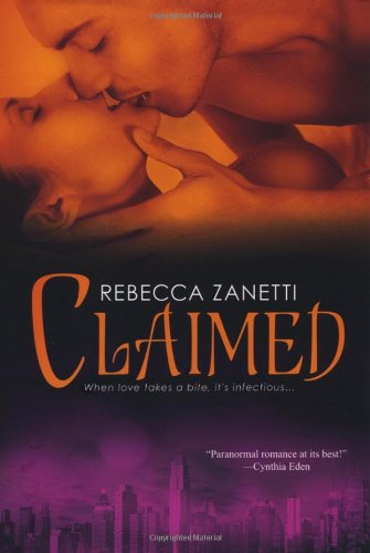Image of Claimed