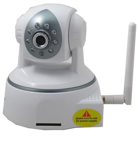 Wansview NCH530W ip camera, Wireless IR-CUT H.264 WIFI 2 Audio Night-Vision Security Camera Support 32GB TF Card at Sears.com