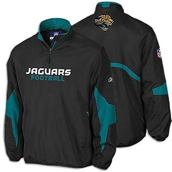 Jacksonville Jaguars Mercury Coaches Hot Jacket XXL by Reebok