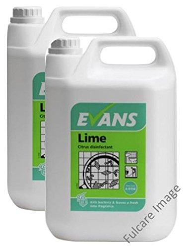 evans-citrus-lime-general-purpose-refreshingly-fragranced-disinfectant-5ltr-x2-bottles-for-floor-toi