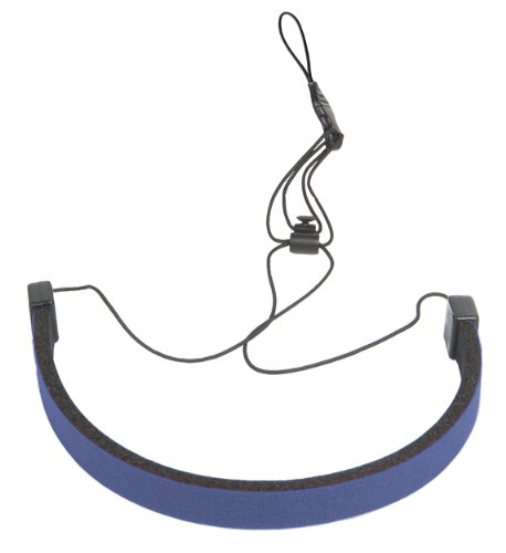 Op/Tech Usa Mini Loop Strap Qd - Navy