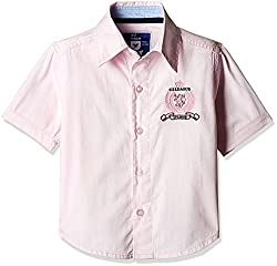 612 League Boys' Shirt