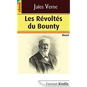 Les R�volt�s du Bounty (Illustr�)
