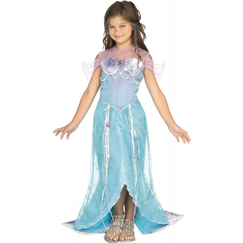 Deluxe Mermaid Costume - Small