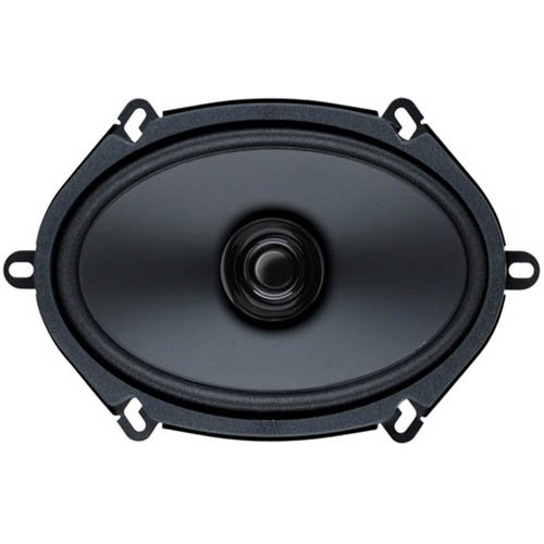 "Boss Audio Brs5768 Replacement Speakers 80-Watt Auto 5"" X 7"" Coaxial Speaker"