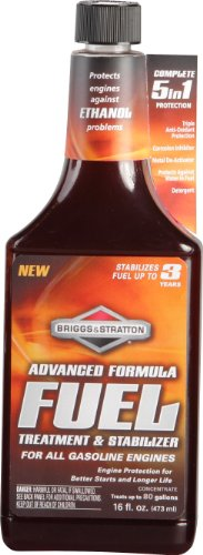 Briggs & Stratton 100119 Fuel Treatment Replaces 100119WEB, 100115, 100119A (Briggs 2 Cycle compare prices)
