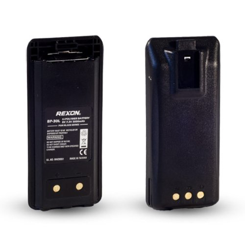 REXON Akku Ni-Mh 1600 mAh F&#252;r