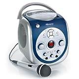 Memorex MKS2115 Karaoke system - CD+G