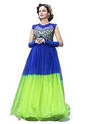 Vibes Designer Pure Georgette Dress Materials V187-10003