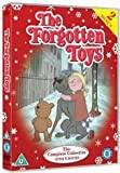 The Forgotten Toys - The Complete Collection [DVD]