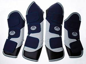 WeatherBeeta Deluxe Landa Travel Boots, Pony [Misc.] [Misc.]