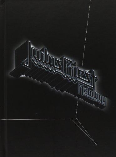 Judas Priest-Metalogy-4CD-FLAC-2004-FORSAKEN Download