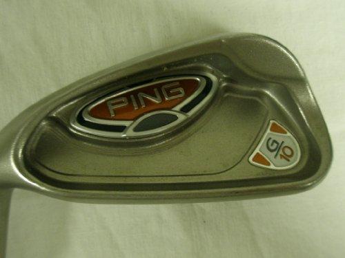Ping G10 G 10 7 iron 7i Orange SENIOR -.5