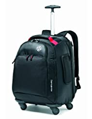 Samsonite Luggage Spinner Backpack Black