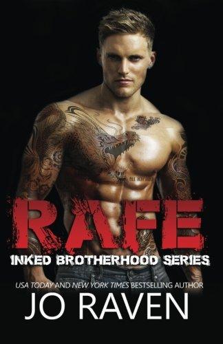 Rafe (Inked Brotherhood) (Volume 5)