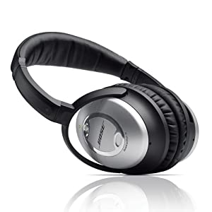 Bose ® QuietComfort® 15 Acoustic Noise Cancelling Headphones