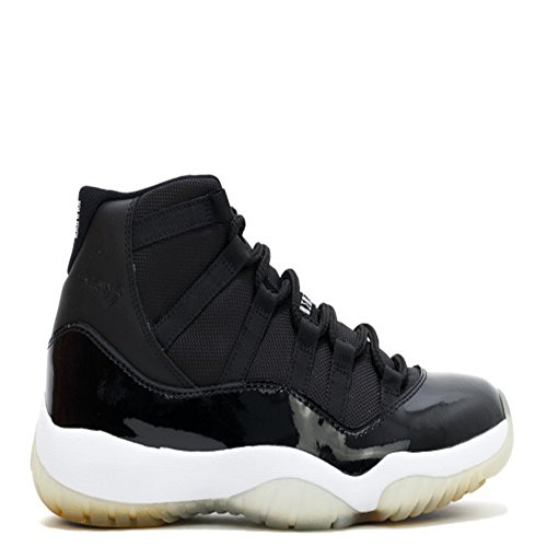 air jordan 11 retro space jam 2009 release black varsity royal white basketball shoes (Space Jams 11 compare prices)