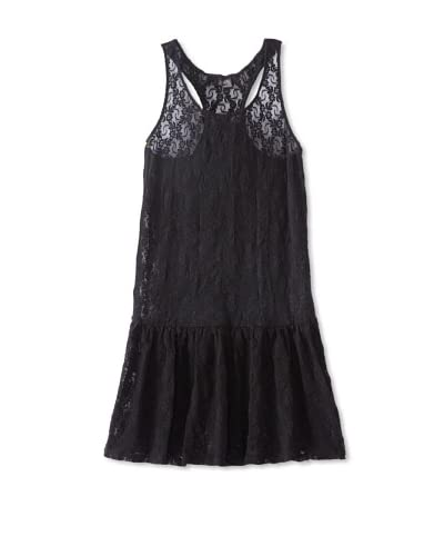 Only Hearts Women's Stretch Lace Racerback Night Dress